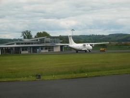 photo Aurillac Aéroport