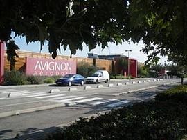 photo Avignon Aéroport