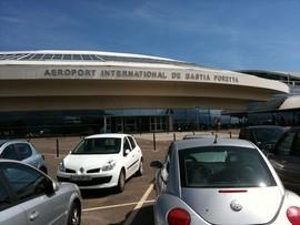 photo Bastia Poretta Aéroport