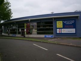 photo Beauvais Aéroport