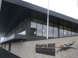 photo Brive Aéroport