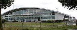 photo Caen Aéroport