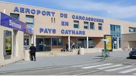 photo Carcassonne Aéroport