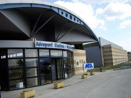 photo Castres Aéroport