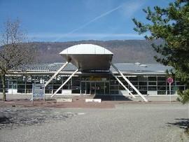 photo Chambéry Aéroport