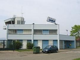 photo Colmar Aéroport