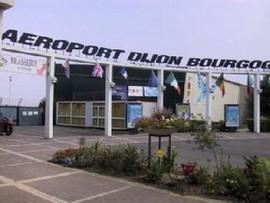 photo Dijon Aéroport