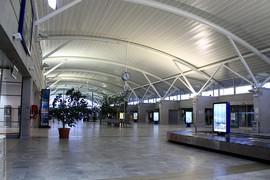 photo Figari Aéroport