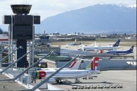 photo Genève Aéroport