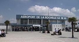 photo La Rochelle Aéroport