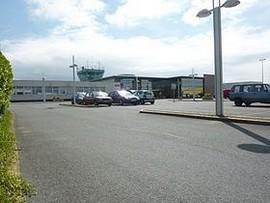 photo Lannion Aéroport