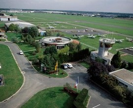 photo Lognes Aéroport