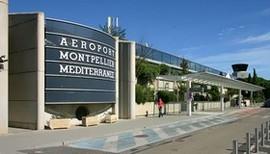 photo Montpellier Aéroport