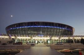photo Nice Aéroport