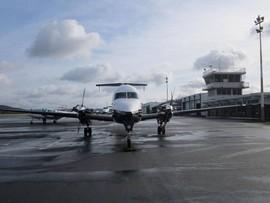 photo Périgueux Aéroport