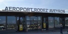 photo Rodez Aéroport