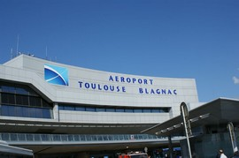 photo Toulouse Aéroport