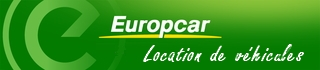 Europcar Paris Stade De France Saint Denis logo