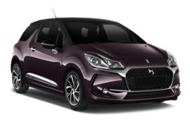 location Citroen Ds3 Gps La Rochelle