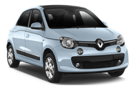 location Renault Twingo Lille