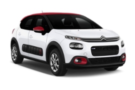 location Citroen C3 La Rochelle