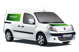 location Renault Kangoo 3m3 Reims