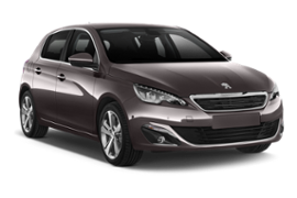 location Peugeot 308 Auto Bordeaux