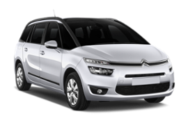 location Citroen C4 Picasso Auto Lille