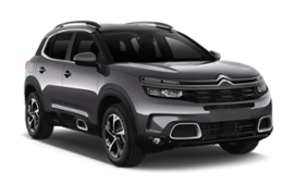location Citroen C5-aircross La Rochelle