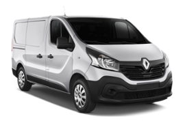 location Renault Trafic 6m3 Reims