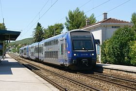 photo de Bandol Gare SNCF
