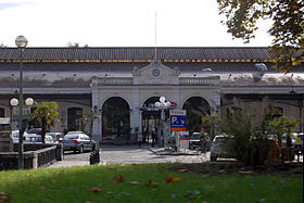 photo de Pau Gare SNCF