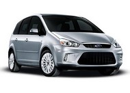 photo Ford Focus C-Max