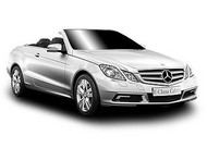 photo Mercedes Classe E Cabriolet