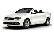 photo VW EOS Cabriolet