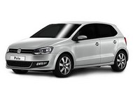 photo VW Polo