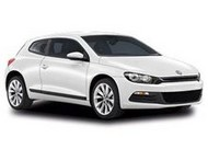 photo VW Scirocco Coupé Sport